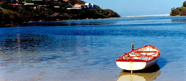 Sedgefield - Western Cape