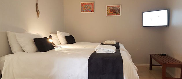 Traders Hotel, Accommodation in Sedgefield, Garden Route, Western Cape