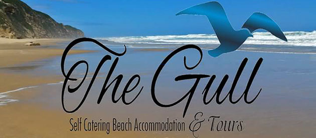 The Gull Self-Catering Accommodation and Tours, Sedgefield, www.sedgefield-info.co.za